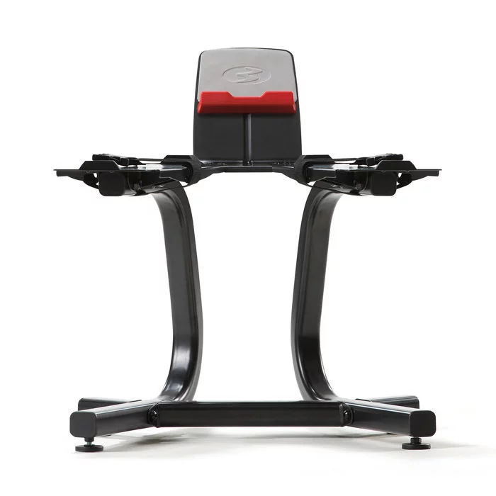 Bowflex SelectTech DB Stand with Media Rack