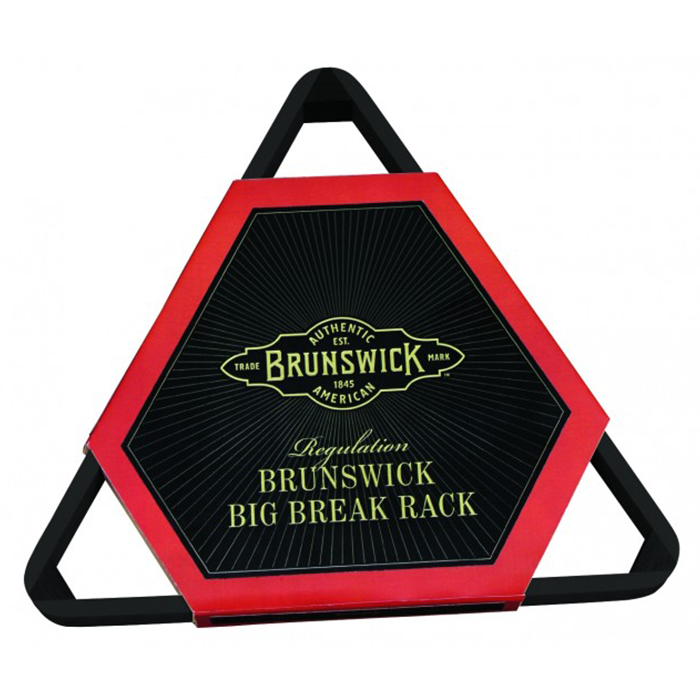 Brunswick Ball & Cue Racks