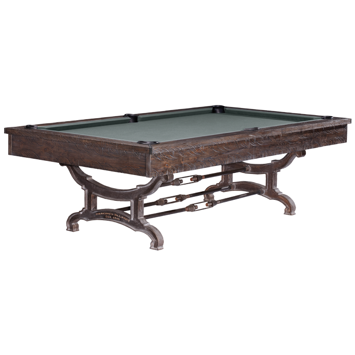 Brunswick Birmingham 9' Pool Table