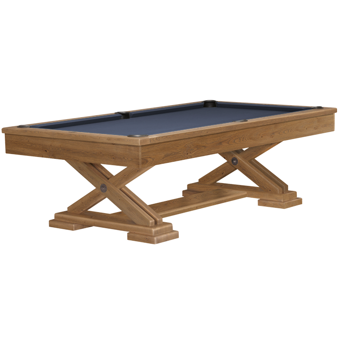 Brunswick Brixton 8' Pool Table