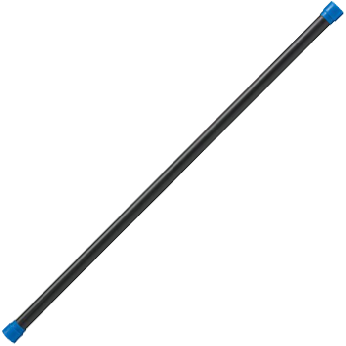Body-Solid Fitness Bar - 18 lbs (Blue)