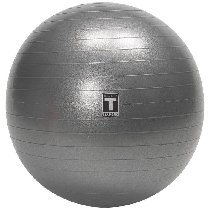 Body-Solid Exercise Balls - 55cm