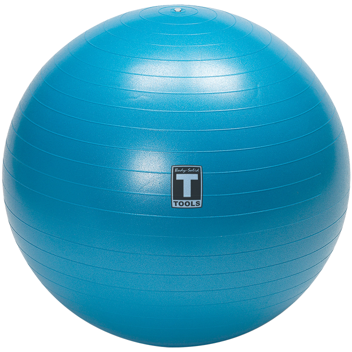 Body-Solid Exercise Balls - 75cm