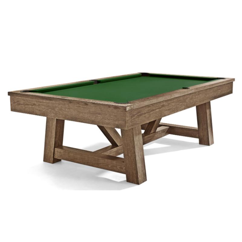 Brunswick Botanic 8 ft Pool Table