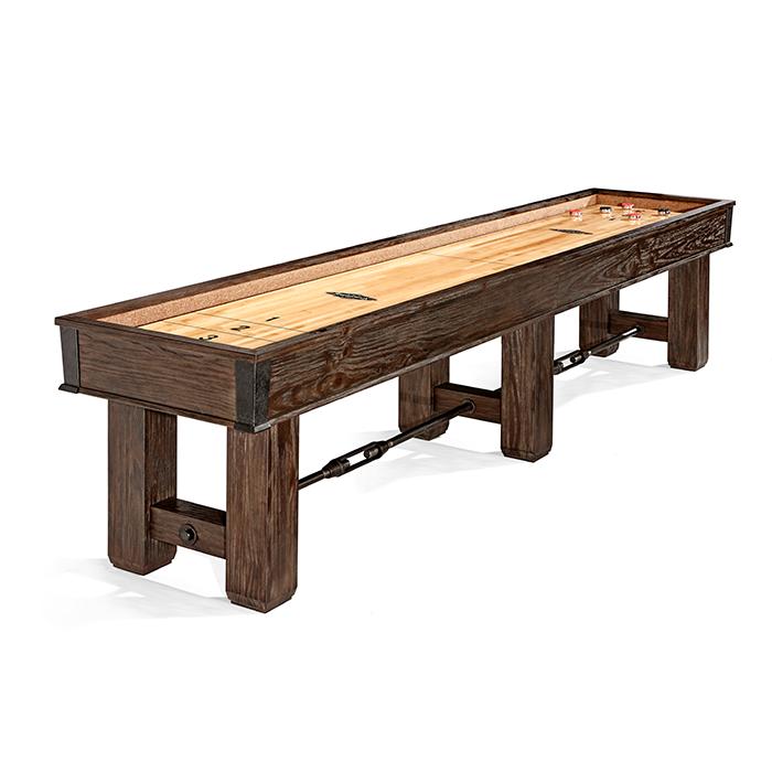 Brunswick Canton 12 ft Shuffleboard Table