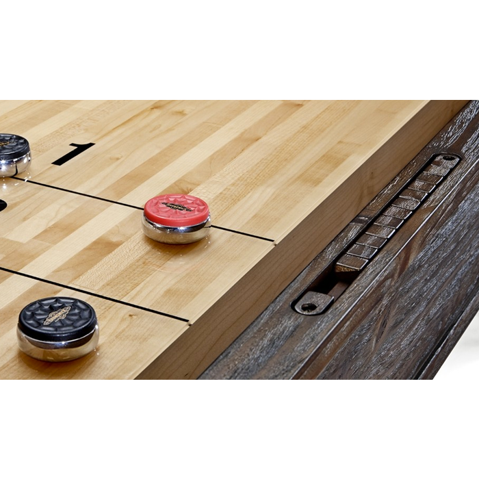 Brunswick Canton 12 ft Shuffleboard Table