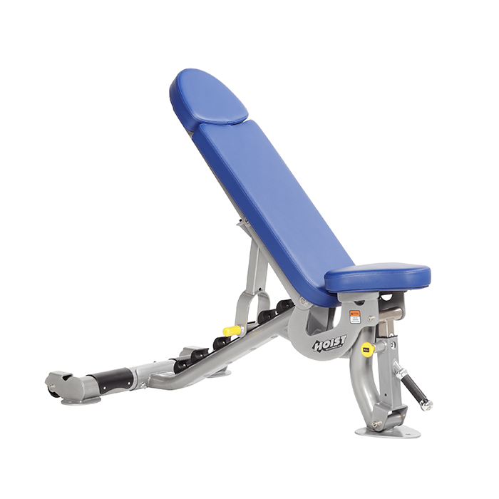 Super Flat/Incline Bench