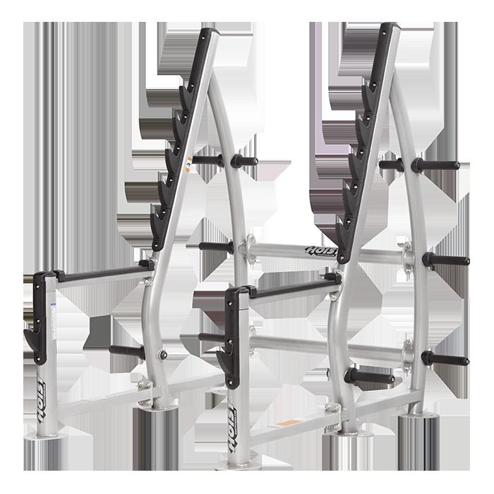 Hoist CF-3367 Squat Rack