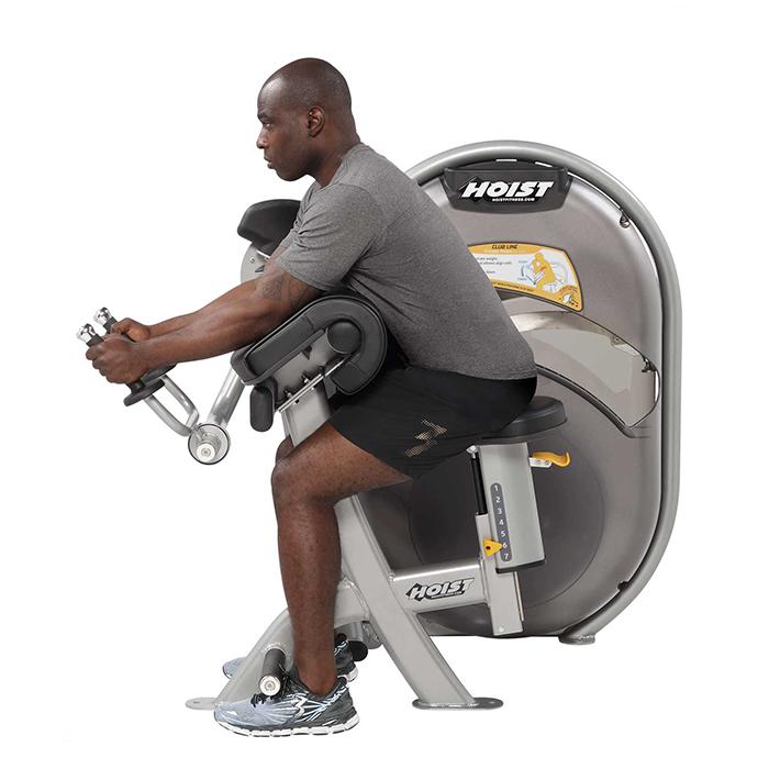 Hoist CL-3103 Triceps Press