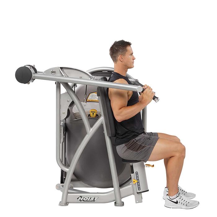 Hoist CL-3501 Shoulder Press