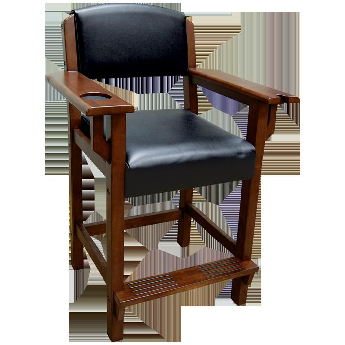 Brunswick Contender Player's Chair