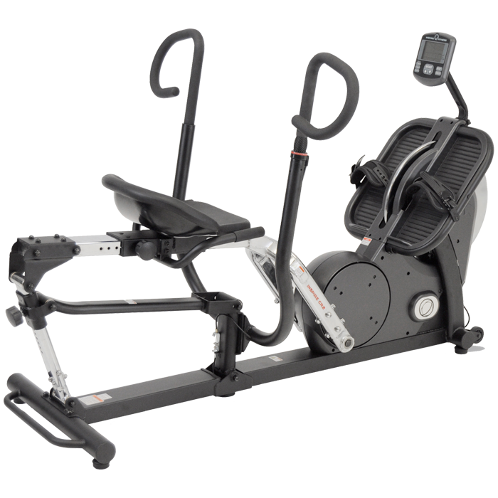 Inspire Fitness CR2 Cross Rower