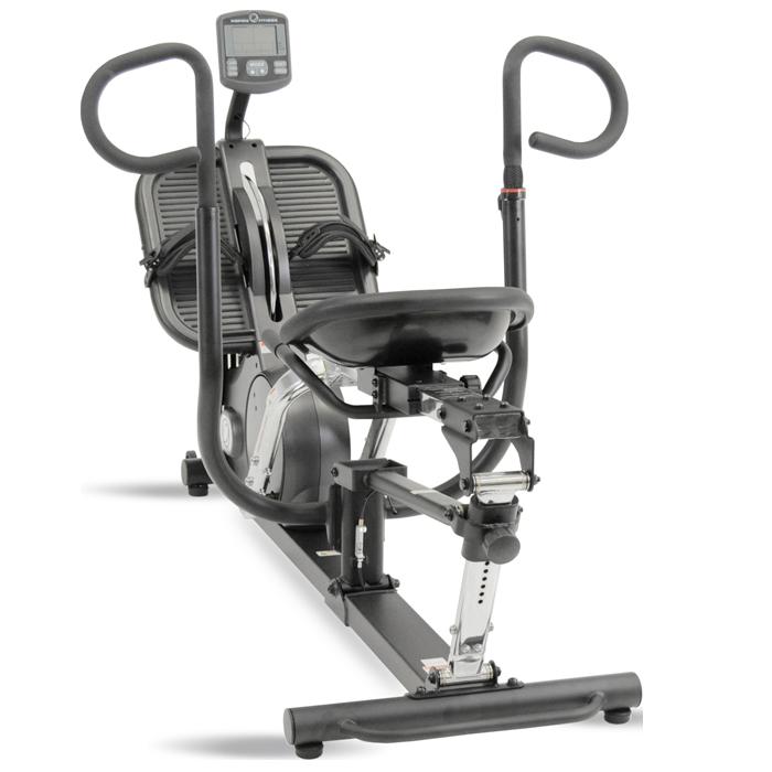 Inspire Fitness CR2 Cross Rower - Floor Model