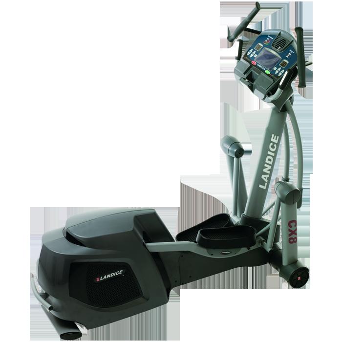 Landice CX8 Elliptical