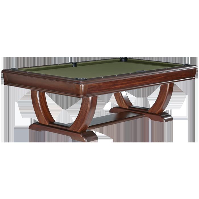 Brunswick De Soto 8 ft Pool Table