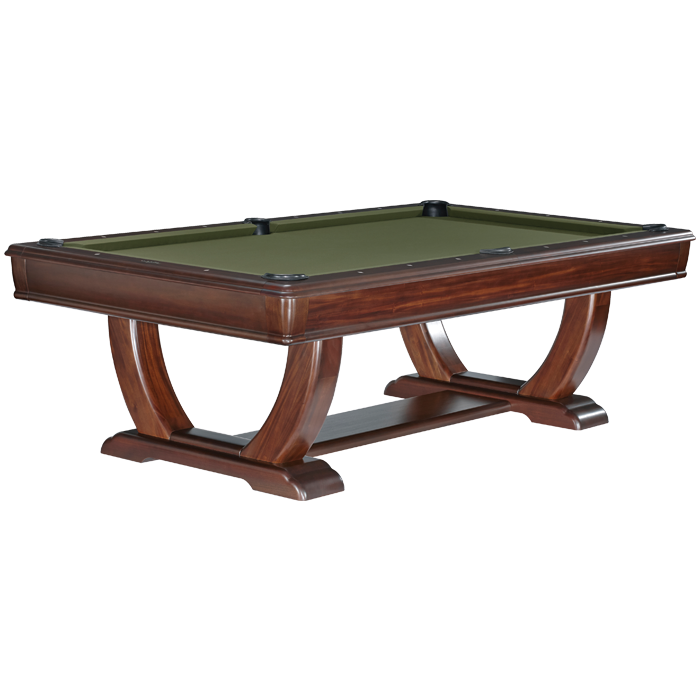 Brunswick De Soto 9 ft Pool Table
