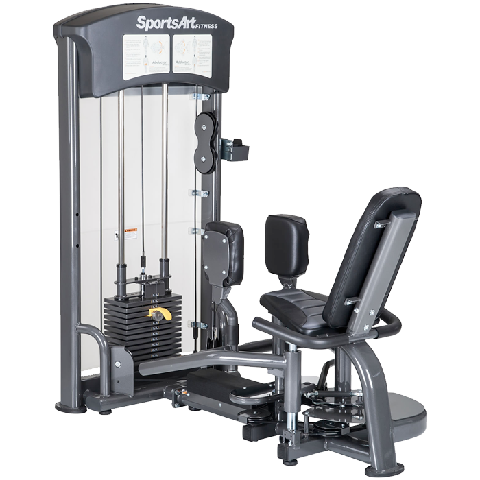 SportsArt DF-102 Abductor & Adductor