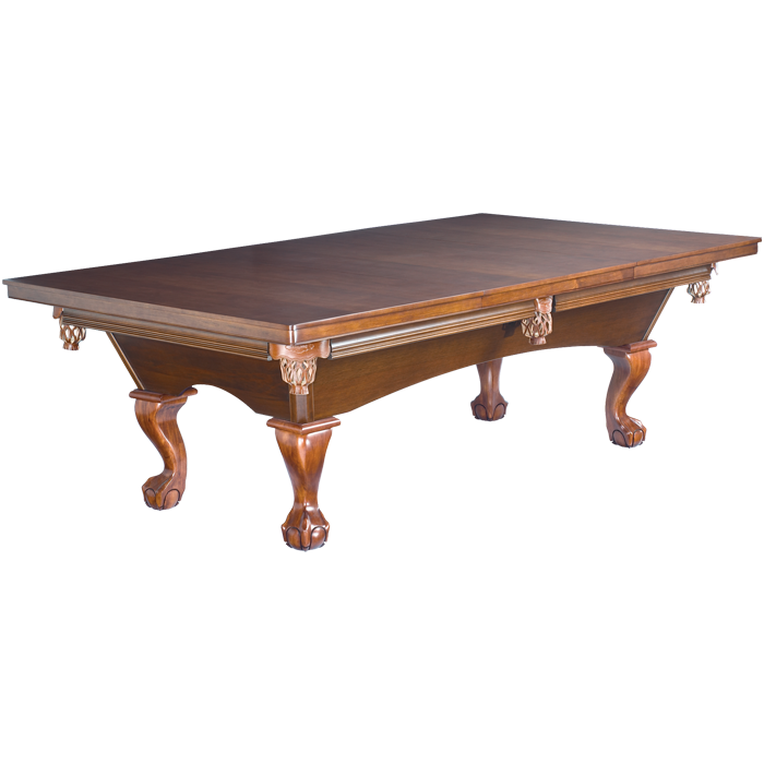 Brunswick Pool Table Dining Top