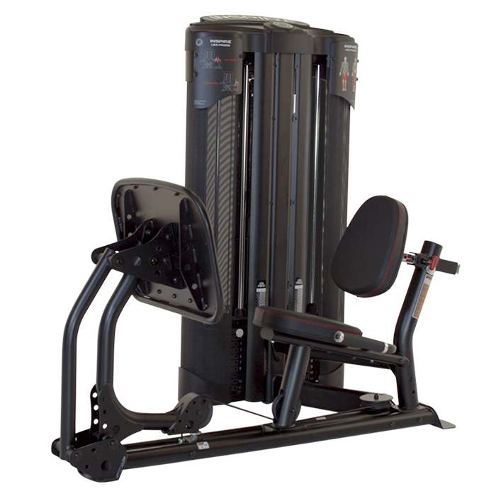 Inspire Fitness Commercial Leg Press