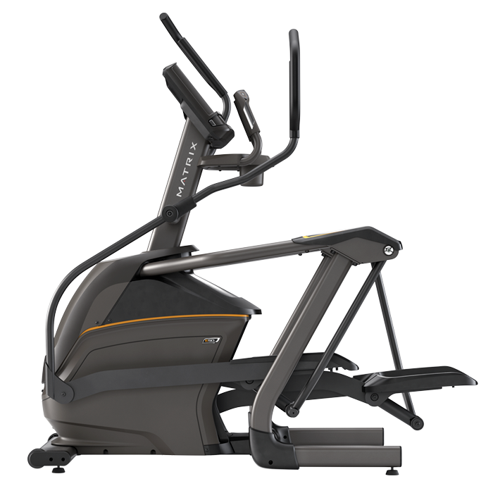 Matrix E50 Elliptical with XR Console