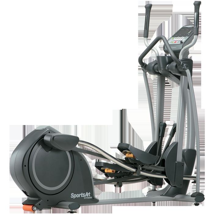 Sports Art E830 Elliptical