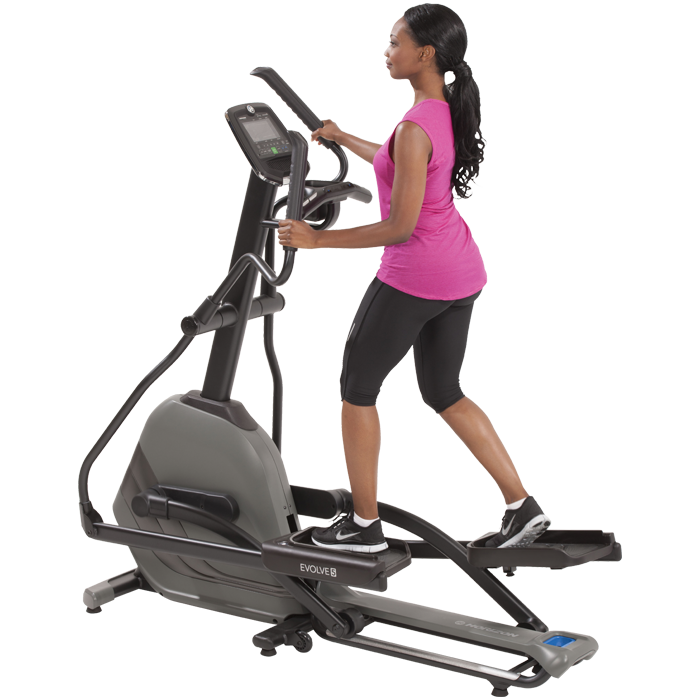 Horizon Evolve 5 Elliptical