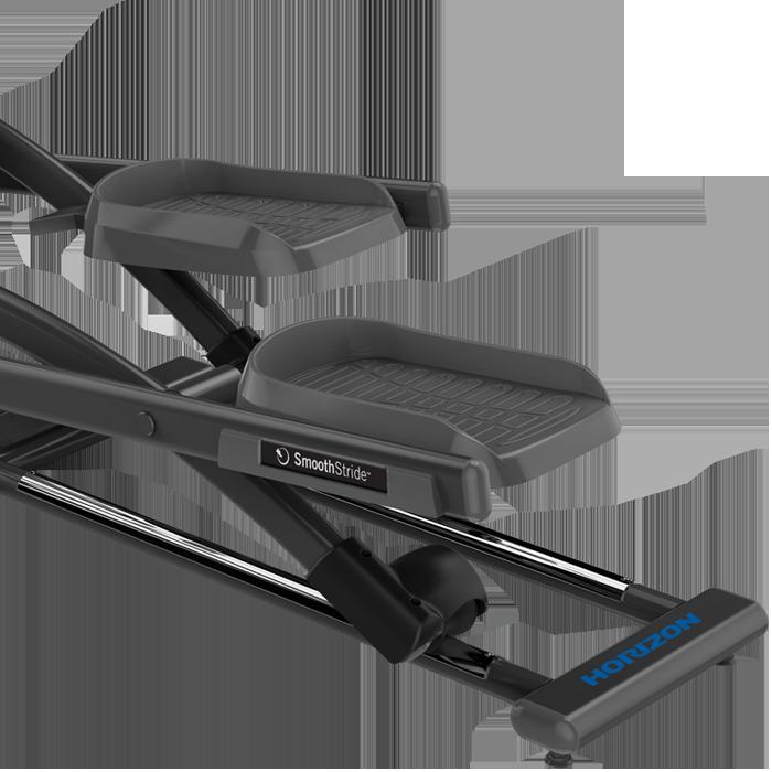 Horizon EX-59-02 Elliptical