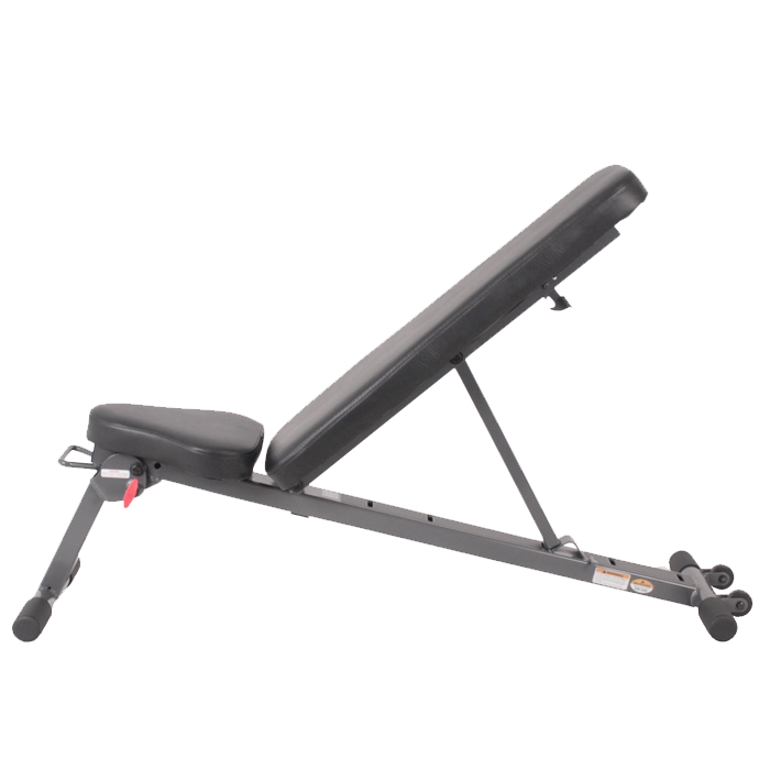 Inspire Fitness FLB2 Folding Bench
