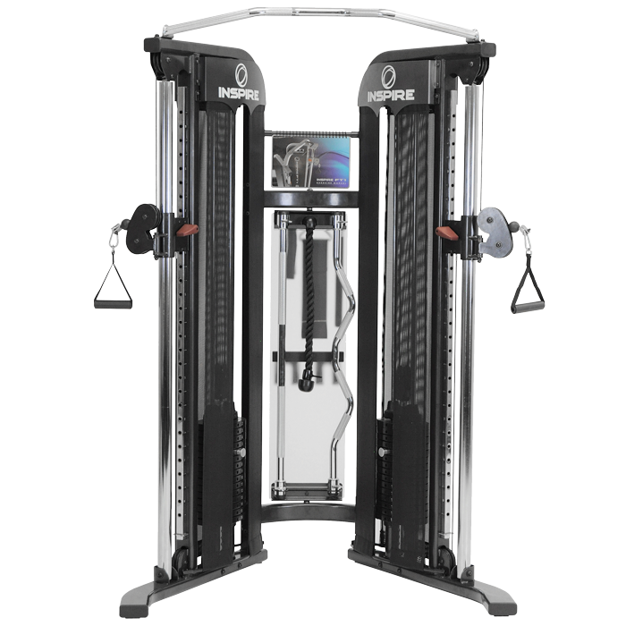 Inspire Fitness FT-1 Functional Trainer