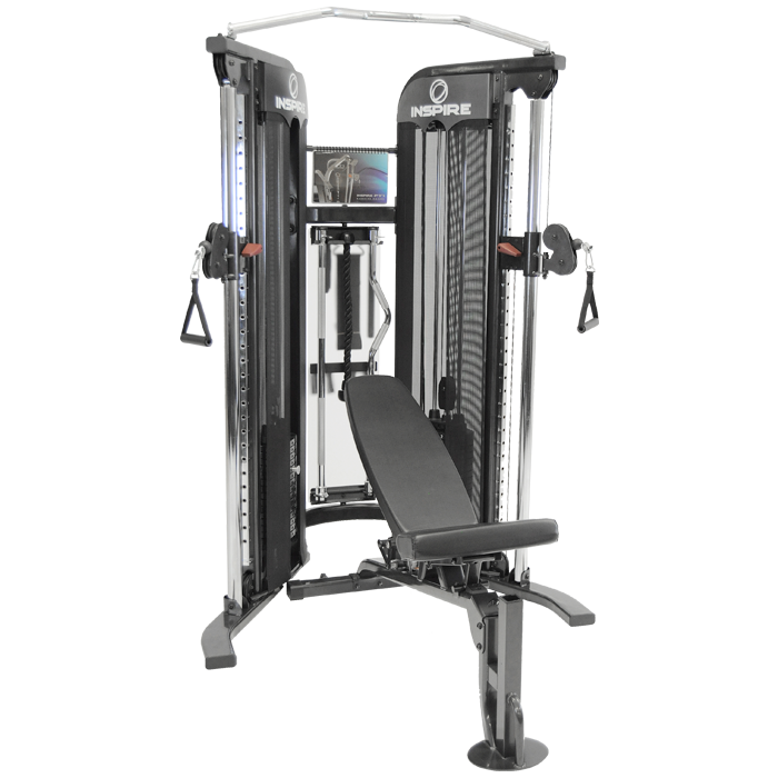 Inspire FT1 Function Trainer