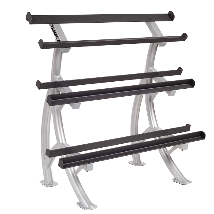 Batca FZ-7 3 Tier Dumbbell Rack