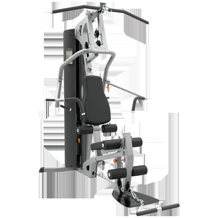 Life Fitness G2 Home Gym - Floor Model