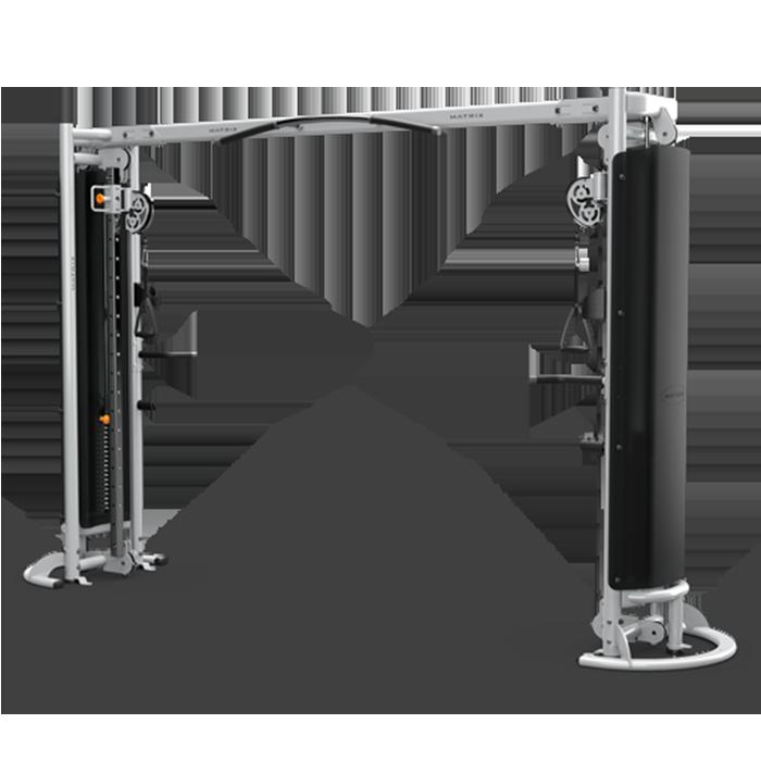 Matrix Aura Adjustable Cable Crossover