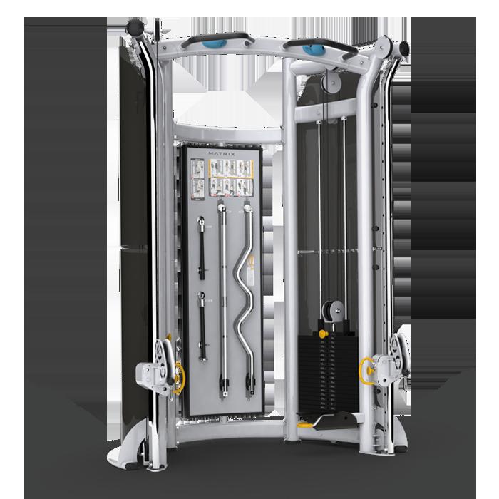Matrix Aura Functional Trainer 300 Stack