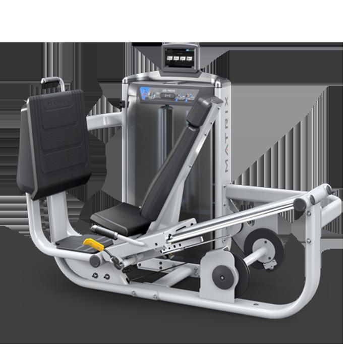 Matrix Ultra Leg Press