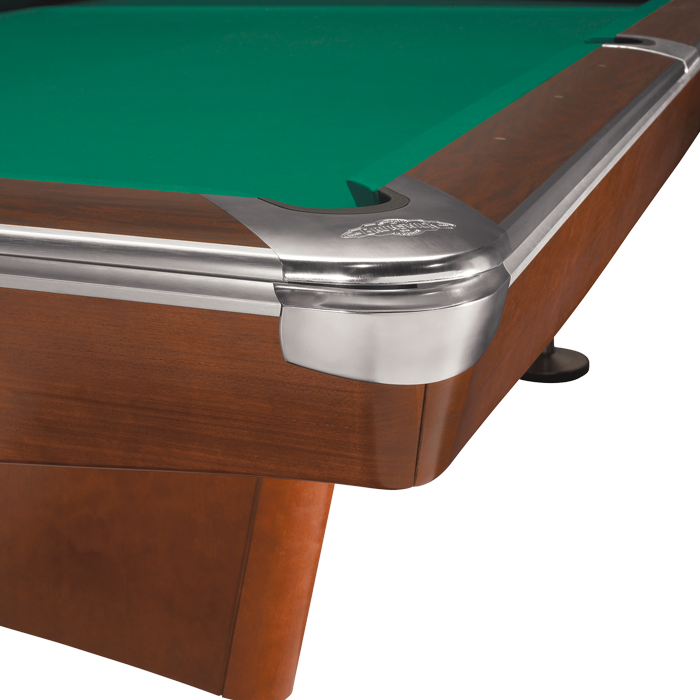 Amazing ... Brunswick Gold Crown V 9 Ft Pool Table ...