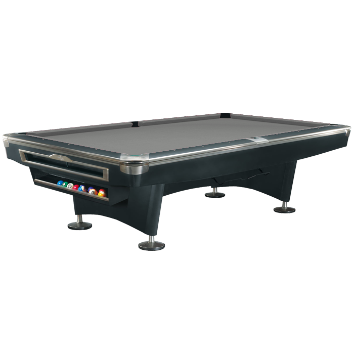 Brunswick Gold Crown V 9' Pool Table