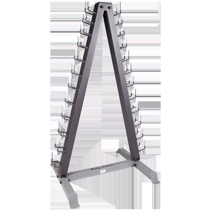 Body-Solid GDR24 12 pair Vertical Dumbbell Rack
