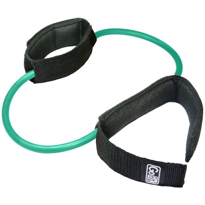 GoFit Resist-a-Cuff - Light to Medium