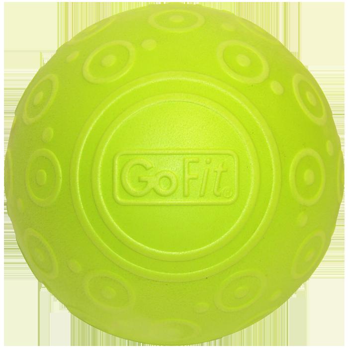 GoFit 5`` Massage Ball