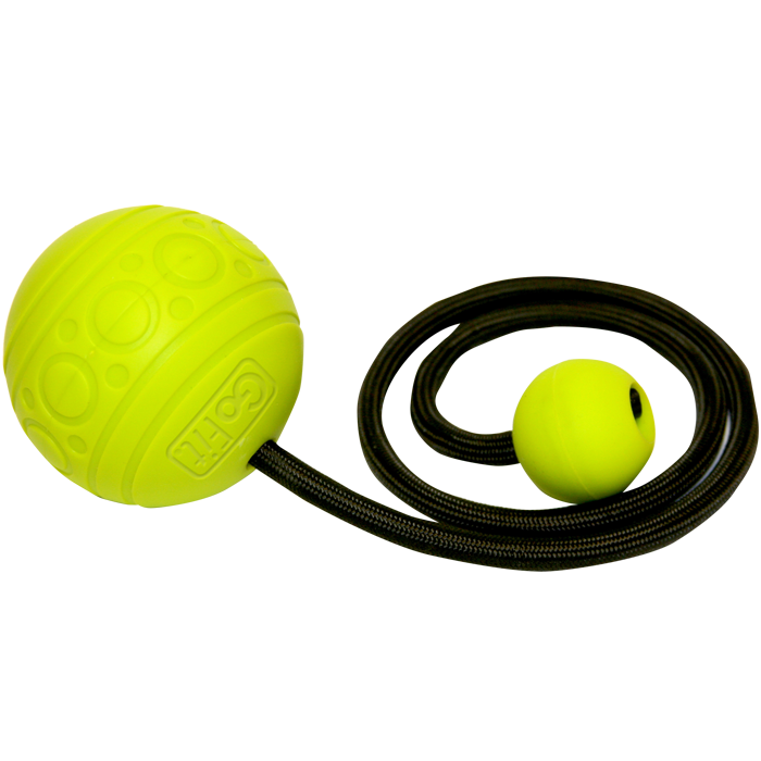 GoFit GoBall - Targeted Massage Ball