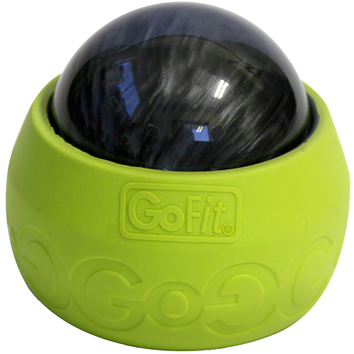 GoFit Roll-On Massager