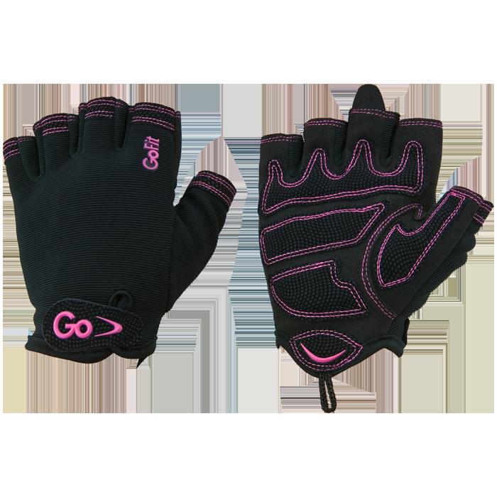 GoFit Women's X-Trainer Gloves - Medium