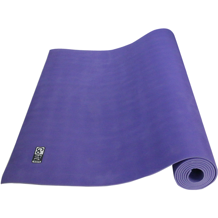 GoFit Summit Mat