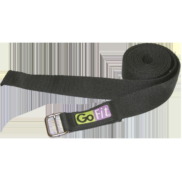 GoFit Yoga Strap