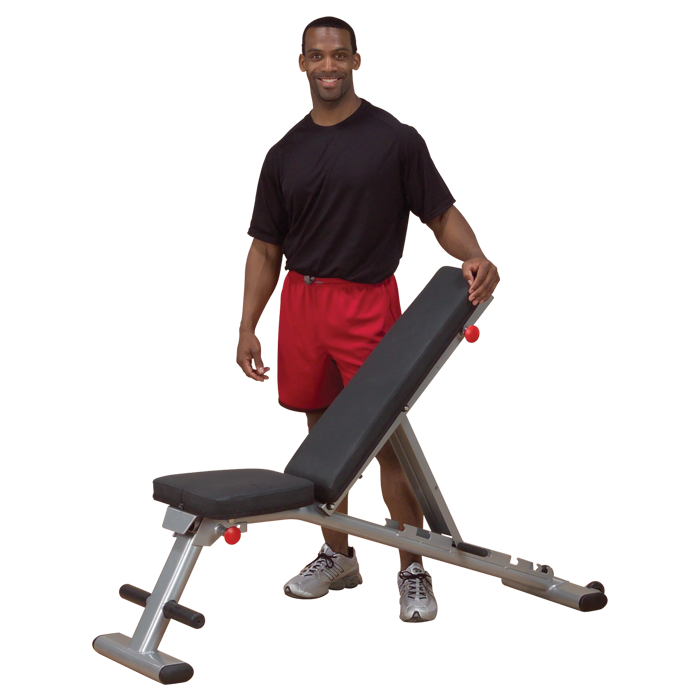Body-Solid GDFID225 Multi-Bench