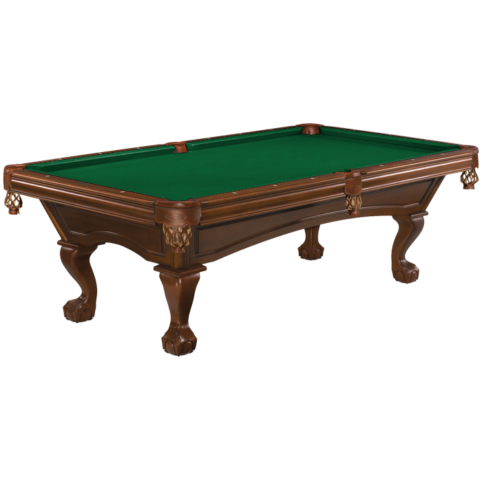 Brunswick Glenwood 8 ft Pool Table
