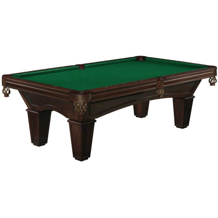 Brunswick Glenwood 8' Pool Table