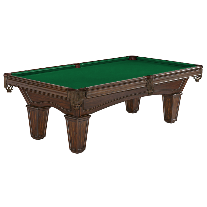 Brunswick Glenwood 8 ft Pool Table - Tuscana