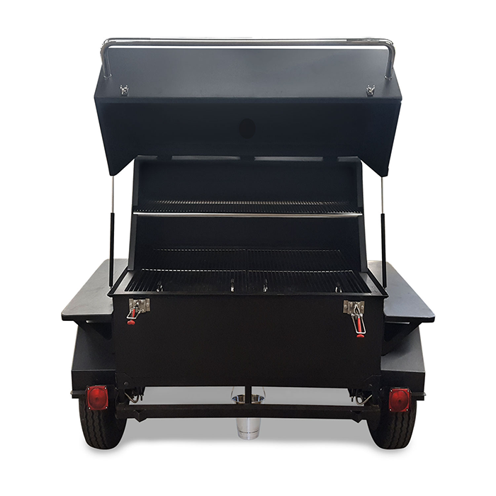Green Mountain Grill Big Pig Trailer Rig Prime WIFI